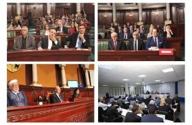 تونس: الشاهد يرفض نعت حكومته بحكومة النهضة