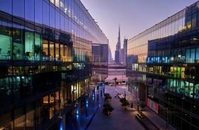 أربع جهات حكومية تتخذ من حي دبي للتصميم مقرا لها