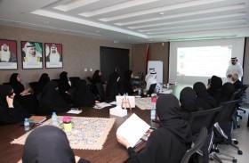 شرطة أبوظبي تنفذ ورش تعريفية لمنتسبي وزارة الصحة حول النزاهة الوظيفية