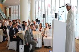 غرفة دبي تدعو الشركات في أوراسيا إلى اتخاذ دبي وجهة لصادراتها