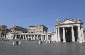 روما الفارغة تخيف المشردين أكثر من كورونا