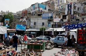 حكومة لبنان تدعو البنوك لخفض العجز