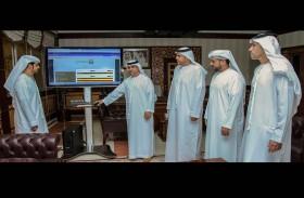 قضاء أبوظبي تطلق المرحلة الثانية من نظام الفاتورة الإلكترونية