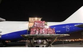 ثلاث رحلات إضافية ضمن الجسر الجوي لإغاثة لاجئي الروهينجا
