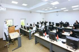 الإمارات للدراسات  يطلق الدفعة الثالثة من برنامج التسامح والتعايش