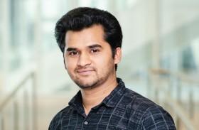 تشاندان ميشرا من جامعة نيويورك أبوظبي يفوز بجائزة زايد للاستدامة