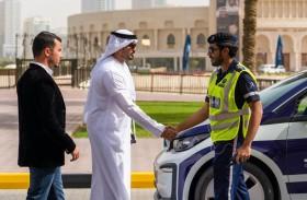 رافد تسجل 3000 تقرير لحوادث مرورية في شهر رمضان المبارك