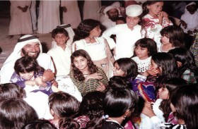 فاطمة بنت مبارك توجه بإنشاء بوابة الاستشارات الأسرية الموحدة في دولة الامارات
