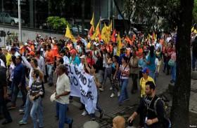 فنزويليون لا يريدون شيئا من الانتخابات الرئاسية