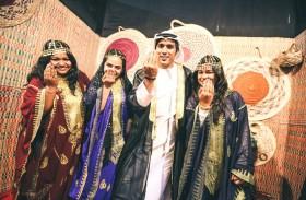 دائرة الثقافة والسياحة – أبوظبي تقود وفداً من الشركاء  إلى أكبر ســوقين دوليتــين مصدّرتـين للســياح إلى الإمـارة