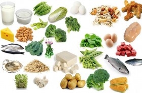 الكالسيوم..  مصادر متنوعة للحصول عليه