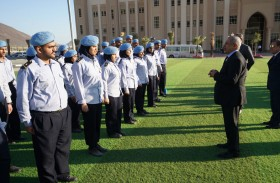 الأكاديمية العربية للعلوم والتكنولوجيا والنقل البحري في الشارقة تستعد للإقبال غير المسبوق من الطلاب للتسجيل فيها