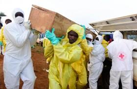 حصيلة قتلى الفيضانات في سيراليون تجاوزت الـ400
