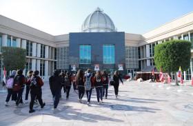 إقبال غير مسبوق في «اليوم المفتوح 2020»  لجامعة السوربون أبوظبي