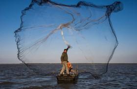 الصين: اصطياد الدرون البحري... دجاجة تدرّ ذهبا...!