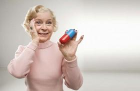 دواء جديد لإطالة العمر ومحاربة الشيخوخة