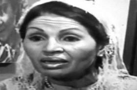 رحيل عميدة المسرح الجزائري عن عمر 99 عاما