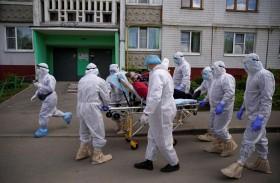 انتشار واسع لفيروس كورونا في إقليم داغستان