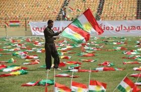 ضغوط دولية تشكك في انعقاد استفتاء كردستان