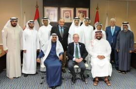 اتفاقية تعاون بين الاتحادين الدولي والعربي لبيوت الشباب