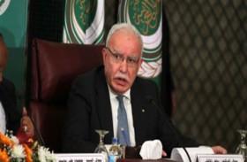 الخارجية الفلسطينية  تحذر من لجنة رسم «خرائط الضم»