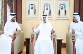 نهيان بن مبارك يكشف في حوار لـ«وام» عن خطة استراتيجية لتعزيز التسامح والتعايش في الإمارات