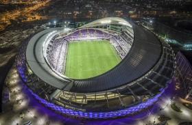 أبوظبي تتأهب لإبهار العالم في مونديال الأندية «الإمارات 2017»