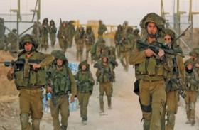 الاحتلال يزعم إحباط خطف إسرائيلي في الضفة