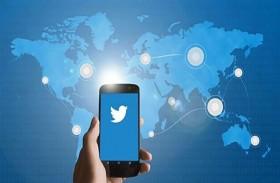 تويتر تتيح التحكم في هوية المتفاعلين مع التغريدات