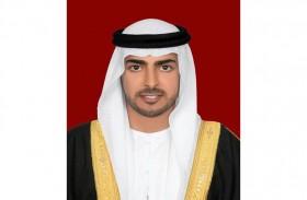 محمد بن نهيان بن ركاض : عند الشدايد معدن المخلص يبان