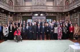 لشبونة تستضيف الاجتماع الأول للجمعية العمومية للمجلس العالمي للتسامح و السلام