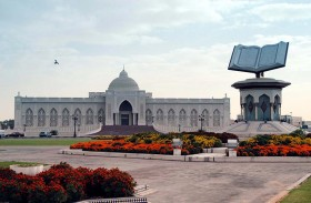مسؤولو الشارقة يشيدون باختيار الإمارة عاصمة عالمية للكتاب للعام 2019
