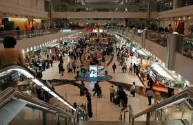 ضجيج المطارات خطر على البشر