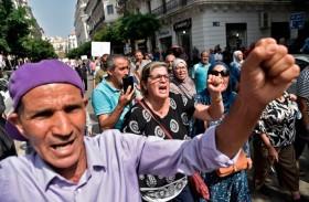 هل تتعثر الانتخابات الجزائرية أمام حركة الاحتجاج؟