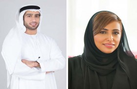 بدور القاسمي تصدر قراراً بترقية محمد المشرخ إلى منصب المدير التنفيذي لـ « استثمر في الشارقة»