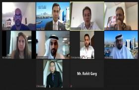 غرفة دبي تختتم الجولة الافتراضية التقنية للشركات الهندية ذات النمو المتسارع