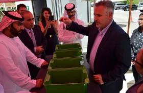فندق باب القصر  يطلق نظاما آليا لتدوير النفايات