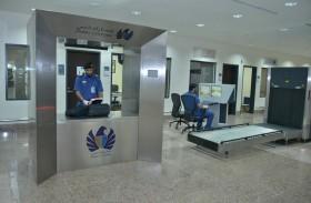 جمارك دبي تتعامل مع 13.4 مليون  حقيبة و8.7 مليون مسافر في المطارات 2020