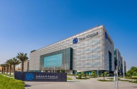 جامعة خليفة أول جامعة إماراتية تصنف ضمن أفضل 300 جامعة على مستوى العالم