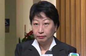 وزيرة العدل في هونغ كونغ: التدخل الأمريكي غير مقبول