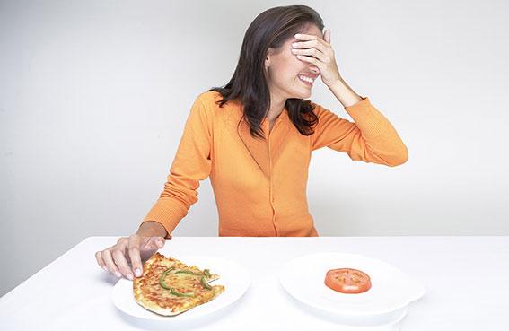 إهمال السحور لا يُنقص الوزن