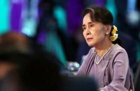 أزمة الروهينغا على جدول أعمال قادة «آسيان»