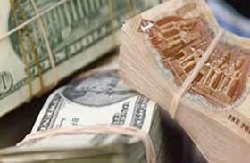 «قفزة» للجنيه المصري أمام الدولار