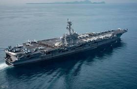 كوريا الشمالية: مستعدون لضرب حاملة طائرات أمريكية