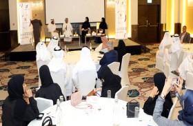 أكاديمية شرطة دبي تُقدم ورقة المفاهيم العصرية للمسؤولية المجتمعية