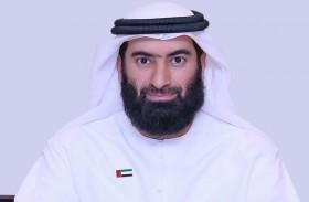 مدير عام دائرة الموارد البشرية لحكومة دبي يؤكد أن إطلاق المدرسة المهنية لشباب الإمارات تعد مبادرة استثنائية لتعزيز الدور المستقبلي للشباب وإدماج طاقاتهم البناءة بالاحتياجات العملية لسوق الإمارات