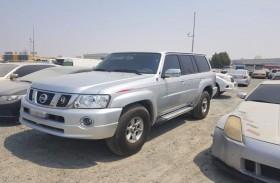 شرطة عجمان تضبط سائقاً قاد مركبته بصورة خطرة ومتهورة في عجمان