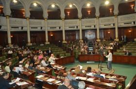 تونس: هل وضع القانون الانتخابي على المقاس...؟