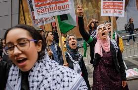 ترحيب فلسطيني بلجنة تحقيق بالانتهاكات الإسرائيلية