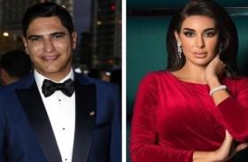 أحمد أبو هشيمة يحقق حلم ياسمين صبري